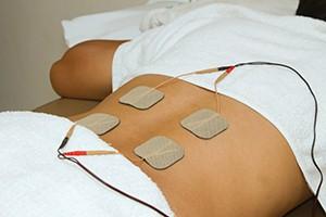 تحریک عضلانی الکتریکی