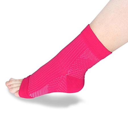 جوراب فشرده کننده