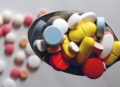 داروهای مسکّن