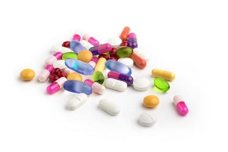 دارو برای رفع التهاب و درد
