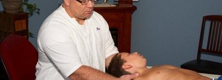 درمان فیزیوتراپی