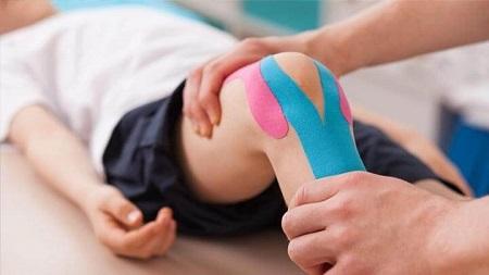 فیزیوتراپی برای درمان شکستگی استخوان ران