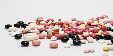 مصرف دارو برای تسکین درد