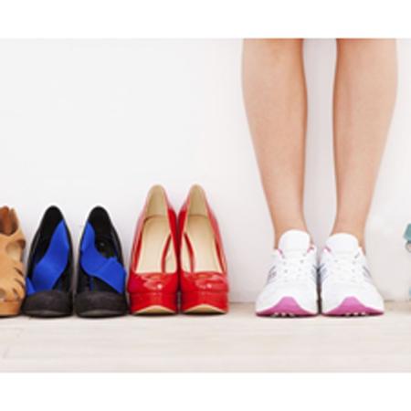 کفش-مناسب
