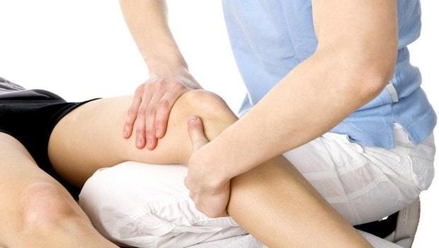 ماساژ در درمان پای پرانتزی